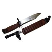 Макет Штык-ножа 6Х4