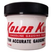 Бензочувствительная индикаторная паста Kolor Kut, 62 гр.