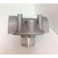 Адаптер алюминиевый для фильтров
