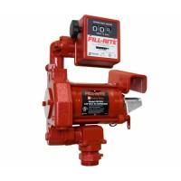 Блок для перекачки бензина Fill-Rite FR705VEL