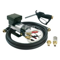 Заправочный узел Battery Kit Viscomat 12v