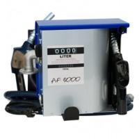 Мобильный заправочный блок AF3000 AUTO 100 L/MIN