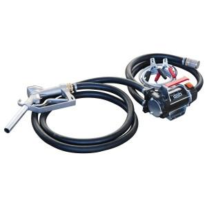 Заправочный узел Battery Kit 3000/12v