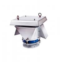 Клапан дыхательный КДМ 200/100