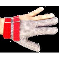Кольчужные перчатки и фартуки