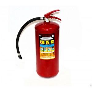 Огнетушитель порошковый ОП-5 АВСЕ
